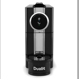 Dualit Cafe Plus Coffee Machine
