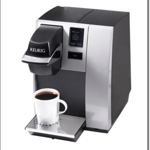 Keurig K150 Coffee Brewer