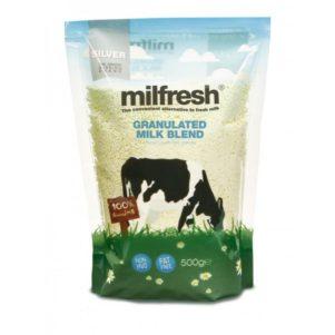 Milfresh Silver Freeze Dried Milk