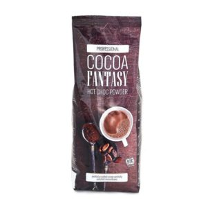 Kenco Fantasy Hot Chocolate