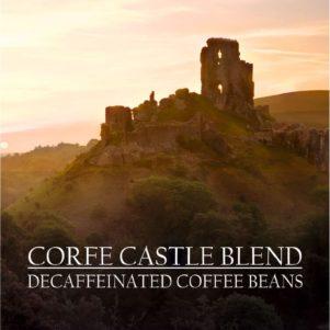 Eco Coffee Beans