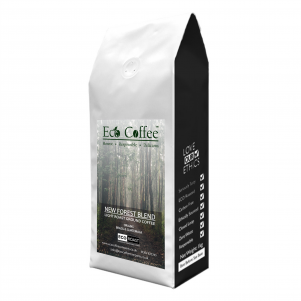 New Forest Eco Coffee