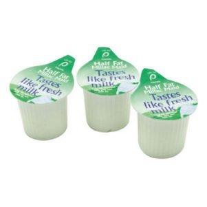 Milk Portions