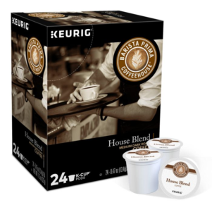 Keurig Compatible