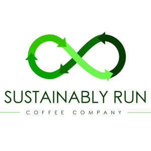 sustainably run coffee company